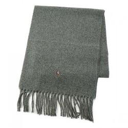 POLO RALPH LAUREN PC0253015 中性款羊毛混纺围巾