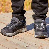 TOREAD 探路者  中大童休闲徒步鞋