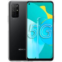 HONOR 荣耀 30S 5G智能手机 6GB+128GB 幻夜黑