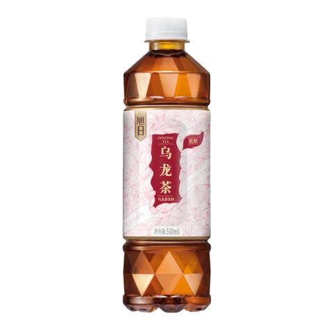 旭日 低糖乌龙茶饮料510ml*15 低糖茶饮料