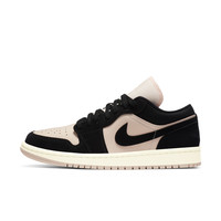1日0点:AIR JORDAN 1 LOW DC0774 女子运动鞋