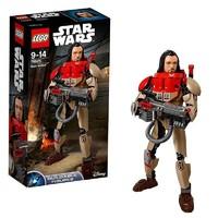 LEGO 乐高 Star Wars星球大战系列 75525 贝兹·马尔巴斯