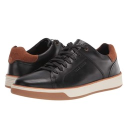 COLE HAAN 可汗 Grand Crosscourt Crafted 男士休闲鞋
