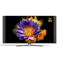 MI 小米 大师系列 L82M6-8KP 82英寸 8K 液晶电视