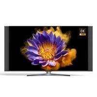 MI 小米 L82M6-8KP 8K液晶电视 82英寸
