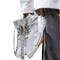 ANTA 安踏 霸道系列 男士休闲运动鞋 11928088-3 白色 40