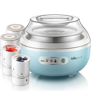 Bear 小熊 SNJ-C10H1 酸奶机 (含陶瓷分杯)