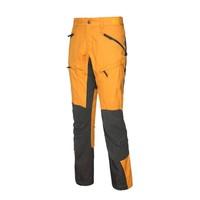 Lundhags 隆哈 男士软壳裤 1114079 金黄色/碳黑色 L