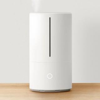 MIJIA 米家 SCK0A45 智能除菌加湿器 4.5L 白色