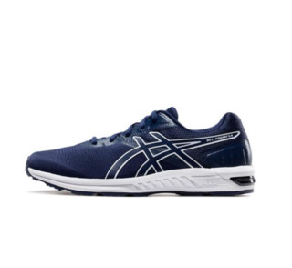 ASICS 亚瑟士 Promesa LT 男士跑鞋 1011A621-400 藏蓝 40.5