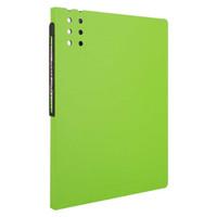 凑单品 : fizz 飞兹 FZ102012 资料册文件夹 A4/20页 多色可选