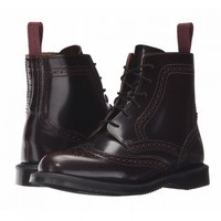 Dr.Martens 马汀博士 22721600 女士雕花马丁靴