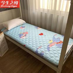 AISIDUN/爱思顿 加厚学生宿舍床垫 60cm*110cm