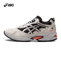 ASICS 亚瑟士 GEL-100 TR 中性休闲运动鞋 1203A095-022 灰色/黑色 41.5