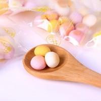 井伊 果蔬小馒头袋装奶豆 50g