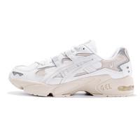 ASICS 亚瑟士 Gel-Kayano 5 中性休闲运动鞋 1191A147-100 白色 37.5