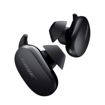 BOSE 博士 QuietComfort Earbuds 入耳式真无线蓝牙降噪耳机