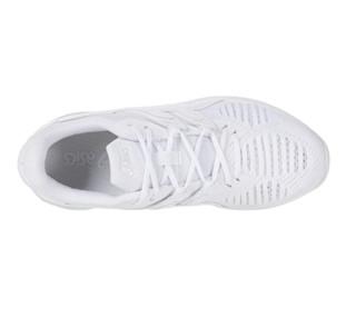 ASICS 亚瑟士  Gel-Quantum Infinity Jin 女士跑鞋 1021A390 白色 41