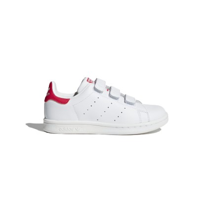 adidas Originals STAN SMITH CF C 小童经典运动鞋 B32706