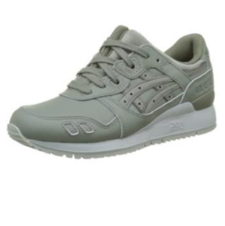 ASICS 亚瑟士 GEL-LYTE III 中性跑鞋  H756L-8788 绿色龙舌兰 36
