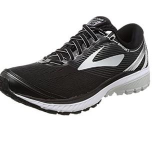 Brooks 布鲁克斯 Ghost 10 男士跑鞋 1102571D045 黑/灰 41