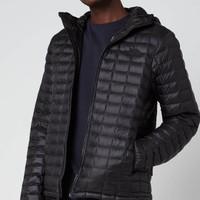 银联返现购:The North Face 北面 Thermoball Eco Jacket 男款生态夹克