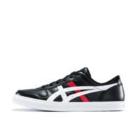 ASICS 亚瑟士 Aaron 中性休闲运动鞋 1203A012-001 黑/红/亮白 40