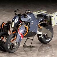 寿屋 死亡搁浅 Reverse Trike 1/12 模型 倒三角摩托车