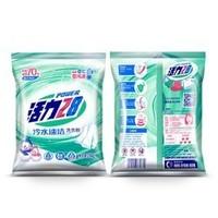 活力28 洗衣粉 260g*5袋