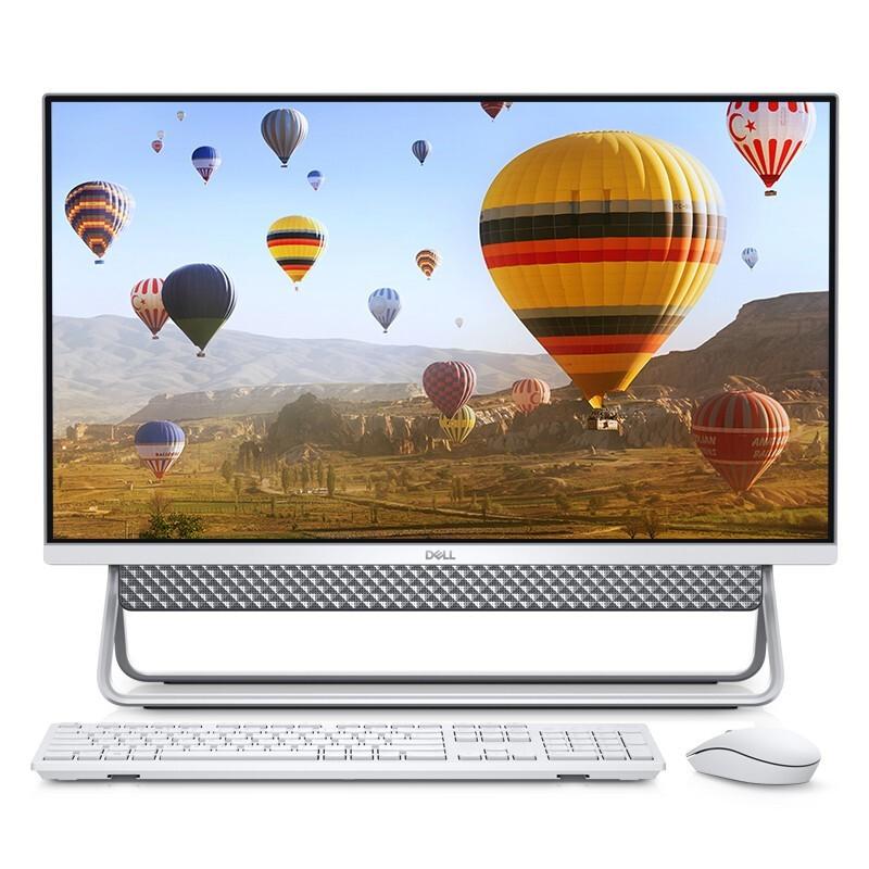 DELL 戴尔 灵越5401一体机电脑(i5-1135G7、16GB、256GB+1T )23.8英寸