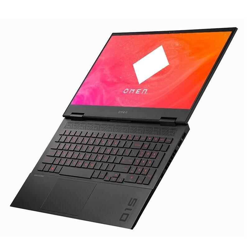 HP 惠普 暗影精灵系列 暗影精灵6 15.6英寸 笔记本电脑 酷睿i7-10870H 16GB 1TB RTX2070 Max-Q 8G 黑色