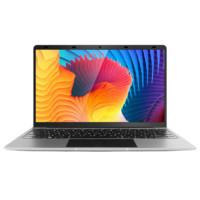 Haier 海尔 简爱系列 S14 pro 2020款 14英寸 笔记本电脑 赛扬N3450 8GB 256GB SSD 核显 太空灰