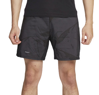 DECATHLON 迪卡侬 COMFORT BAGGY SHORTS 男士运动裤 8389466 深灰色 S