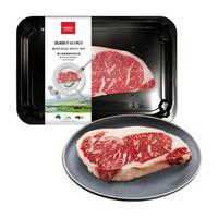 京东PLUS会员、限地区:农夫好牛  澳洲M7+和牛西冷牛排 200g