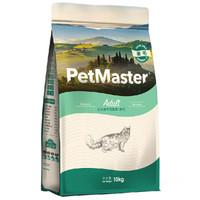 PetMaster 佩玛思特 深海鱼系列 室内美毛成猫粮 10kg