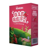 人之初 益生菌酸奶溶豆 18g(4袋) *2件