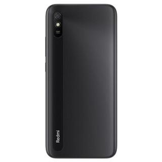 Redmi 红米 9A 4G版 智能手机 砂石黑 6GB 128GB