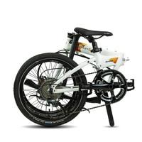 DAHON大行 KBA00420英寸20速折叠自行车