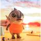 天猫U先:POP MART 泡泡玛特 鲔鱼鱼的世界系列潮流盲盒 随机1盒 9.9元包邮(需新会员券)