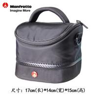 曼富圖(Manfrotto)單反相機包 微單相機包 MB MA-SB-2 單肩攝影包 佳能200D 1300D 1500D單肩包