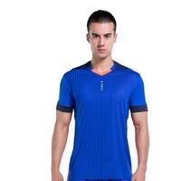 DECATHLON 迪卡侬 500系列 男士运动T恤 42153125525 M 宝蓝色