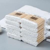 飞美特 双头一次性棉签 10包