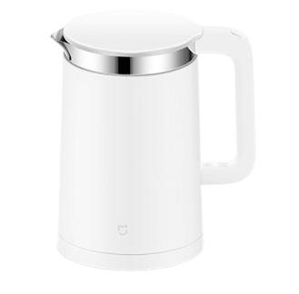 MIJIA 米家 小米恒温电热水壶米家智能家用烧水壶保温一体大容量不锈钢开水壶