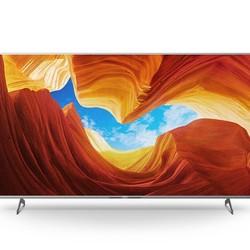 SONY 索尼 KD-65X9088H 65英寸 4K 液晶电视