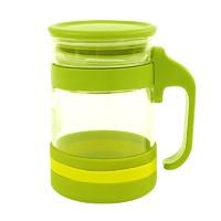 CHAHUA 茶花 过滤玻璃茶杯 360ml