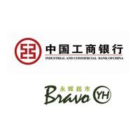工商银行 X 永辉超市 消费达标福利