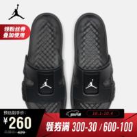 AJ 男子 AIR JORDAN HYDRO 8 拖鞋 CD2803 CD2803-001