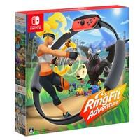 任天堂 Nintendo Switch 健身环大冒险