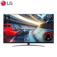 LG 55NANO86CNA 电竞游戏电视  55英寸