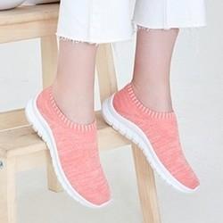 苏宁极物 JWS001 女士超轻健步鞋